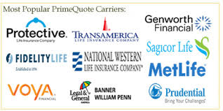 Online Life Insurance Quotes No Medical Exam