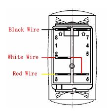 led light bar rocker on off switch relay wiring harness kit 12v led light bar rocker on off switch relay wiring harness kit 12v 40a relay for jeep rv boat trailer