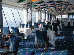 Image result for al muntaha restaurant dubai