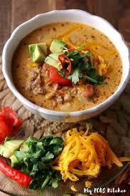 low carb keto taco soup recipe stove