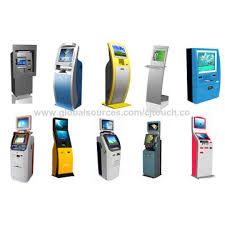 Ticket Vending Machines Beauteous China Ticket Vending Machine From Dongguan Wholesaler Dongguan