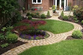 Small Picture Exellent Garden Design Circular Lawns To