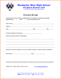 Donor List Template Copy Of Sale Of Business Letter