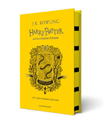 harry potter and the chamber of secrets hufflepuff edition amazon co uk j k rowling 9781408898154 books