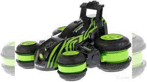 <b>Радиоуправляемый перевертыш HB</b> toys Turbine Storm купить в ...