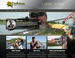Dd Fishing 98 Diablodesign Joomla Bootstrap