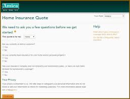 Online Home Insurance Quote Fascinating Amica Car Insurance Quote Online Lovely Amica Homeowners Insurance