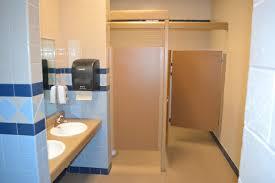 high school bathroom. Girls Bathroom Stalls High School O
