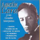 Agustin Lara y Sus Grandes Interpretes [Disky CD 2]