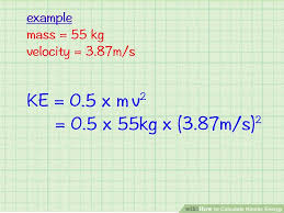 image titled calculate kinetic energy step 5