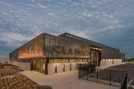 Ucla Architecture Urban Design Ucla Health Training Center Architectural Design Rossetti