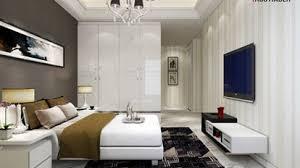 3d design bedroom. 3 Bhk Apartment Bedroom 3D Design 3d