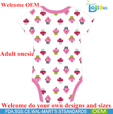 Adult Onesie Pattern Delectable 48 New Adult Onesie In Pajamas For Big Baby Welcome Oem Buy