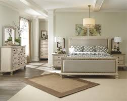Inspiration of White Distressed Bedroom Furniture and White
