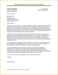 Sample Cover Letter For High School Students Cover Letter Template
