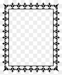 Select from 35429 printable crafts of cartoons, nature, animals, bible and many more. Borders And Frames Coloring Book Drawing Document Cool Microsoft Word Page Border Free Transparent Png Clipart Images Download