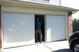 double garage screen doors garage door screens garage screenore jobars 79 4869 garage screen double garage screen doors