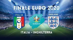 FINALE EURO 2020 : Italia - Inghilterra GARDEN GATE MILANO, Milano, 11 July  2021