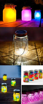 diy outdoor lighting. DIY-outdoor-lights-apieceofrainbowblog (5) Diy Outdoor Lighting I