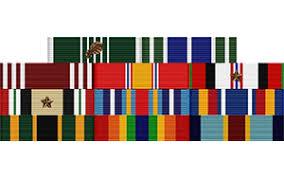 Military Ribbons Chart Military Ribbons Rack Builder Ezrackbuilder