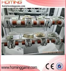 Key Master Vending Machine Game Inspiration Newest Key Master Game Machinehot Sale Coin Operated Prize Machine