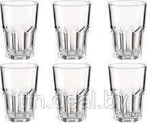 <b>Набор стаканов Luminarc New</b> America 350 мл (6 шт.) [J2889 ...