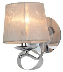 Настенный светильник <b>Omnilux</b> Frosinone <b>OML</b>-<b>61701</b>-<b>01</b>, 40 Вт ...