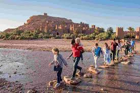 Famliy Holiday Best Of Morocco Family Holiday Intrepid Travel