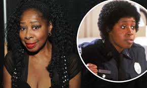 Police Academy star Marion Ramsey dies at 73 after an illustrious screen  and stage career