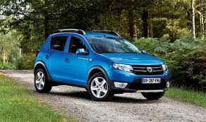 renault stepway 2018. plain 2018 overview of the front car shows a rectangle block headlights main  beam false radiator grille and extra air intake located at bottom  to renault stepway 2018 t
