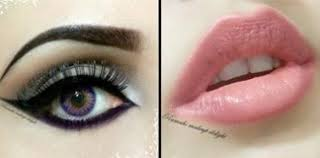 arabic smokey eyes makeup tips pics lenses in stan latest
