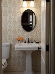 fancy half bathrooms. Traditional Half Baths Design, Pictures, Remodel, Decor And Ideas - Page 3 Fancy Bathrooms A