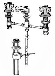 bathroom basin drain parts. bathroom basin drain parts