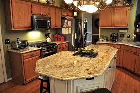 Crema Bordeaux Granite Kitchen Typhoon Bordeaux Granite Countertops