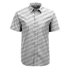 To Make Shirts Custom Button Up