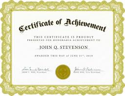 Online Certificates Free Free Online Certifications Awesome Free Certificates Fieldstation
