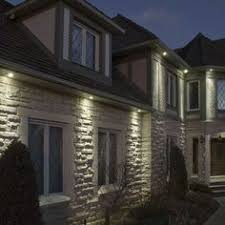 Powerful LED Soffit Lighting  YouTubeSoffit Lighting Exterior