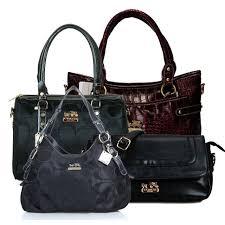 Coach In Embossed Medium Red Satchels BIZ+Black Luggage Bags DKF+Black  Shoulder Bags