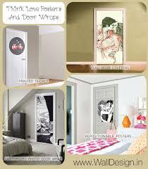 Door Wraps Article Wd Doors For Residences Walldesign