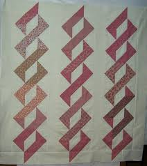 Half Square Triangles - so many possibilities - Chasing Cottons ... & It's all 4
