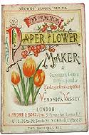 the practical flower maker a plete guide to this por kindergarten occupation for infants and