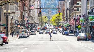 If your tour does take you through portland we will get you a show there but that is the extent of our booking in portland. The Unique Culture Of Portland Oregon Booking Com