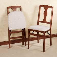 you might also consider dover cane folding chair