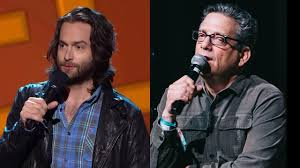 "Chris D'Elia gets dragged by Andy Kindler in his 2020 ""State of Industry  Address"" - Dankanator"