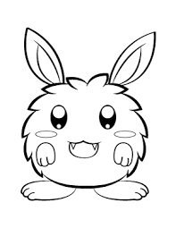 We have coloring pages for all ages, for all. Free Printable Cute Coloring Pages Page 3
