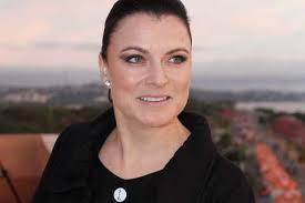 Presidente da 9ª Bienal do Mercosul, Patricia Fossati Druck participou, ... - 130459_EMP_13529