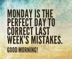 Good Morning Monday Quote Best Of 24 Monday Morning Quotes For NursesGet Energized And Inspired