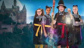 From breaking news and entertainment to sports and politics, get the full story with all the live commentary. The Worst Witch Season 4 Cast Episodes And Everything You Need To Know
