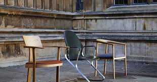 Barber and Osgerby behind winning design in Bodleian Libraries ...