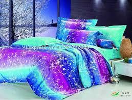 luxury neon teen bedding 389 best colorful bedroom decor image on doona cover for teenage